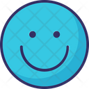 Smile Happy Emoticons Icon