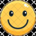 Smile Emoji Emotion Icon