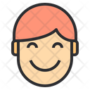 Smile Happy Emotion Icon