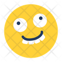 Smile Happy Feeling Icon