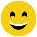 Smiley Emoticon Emoji Icon
