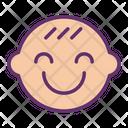 Ismile Smile Baby Smiling Icon
