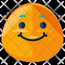 Smile Emoji Face Icon