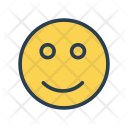 Smile Face Emoji Icon