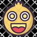Smile Happy Smiling Icon
