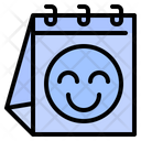 Smile Happy Grin Icon