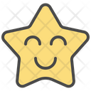 Smile Happy Emoticon Icon