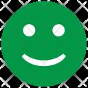 Smile Smiley Joke Icon