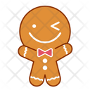 Happy Wink Face Icon