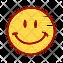 Icon Smile Icon