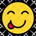 Smile Happy Emoticon Icon