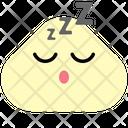 Emoji Emoticon Sleep Icon