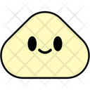 Smile Sleep Emoji Icon