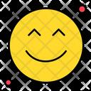 Smile Emoticon Face Icon
