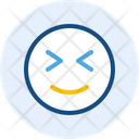 Smile Emoji Expression Icon