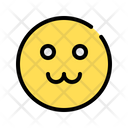 Smile Happy Cute Icon