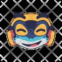 Emoji Emoticon Expression Icon