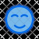 Face Emoticon Smile Icon
