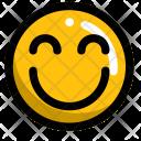 Smile Happy Lol Icon
