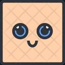 Smile Like Icon