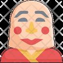 Mask Chinese New Year Chinese Icon