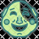 Smile Mask Mask Face Icon