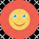 Smiley Happy Emoji Icon