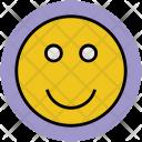 Smiley Smile Emoticon Icon