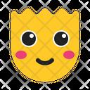 Smiley Expression Smile Icon