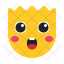 Emoticon Smiley Expression Icon
