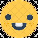 Smiley Happy Smiley In Love Smiley Icon