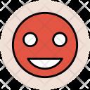 Smiley Emoticon Happy Icon
