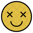 Not Hurt Hurt Emotion Icon
