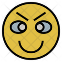 Not Angry Emotion Angry Icon