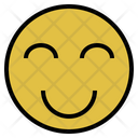Happiness Emotion Delight Icon