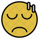 Guilt Emotion Harm Icon