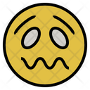 Fear Dread Apprehend Icon