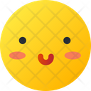 Smiley Avatar Face Icon