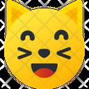 Ok Smiley Avatar Icon