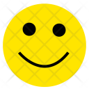 Smiley Emoji Happy Icon