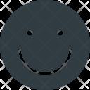 Smiley Smile Emoji Icon