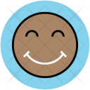 Smiley Happy Face Icon