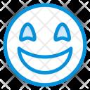Smiley Face Smile Icon
