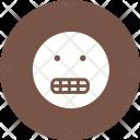 Grinning Smiley Emoji Icon