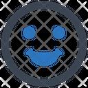 Smile Emoticon Smiley Icon
