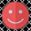 Emoticon Face Smiley Icon