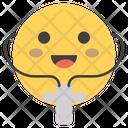 Smiley Face Icon
