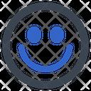 Face Smile Emoji Icon