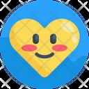 Emoji Emoticon Happy Icon