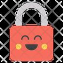 Emoji Padlock Emoticon Emotion Icon